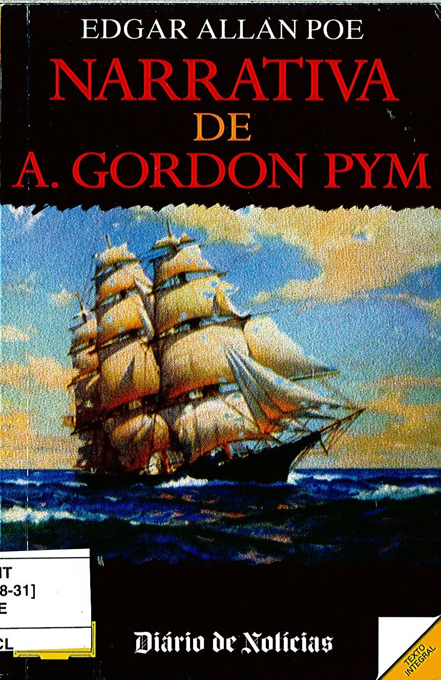 Narrativa de Arthur Gordon Pym