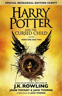 Harry Potter and the Cursed Child. Parts I & II)
