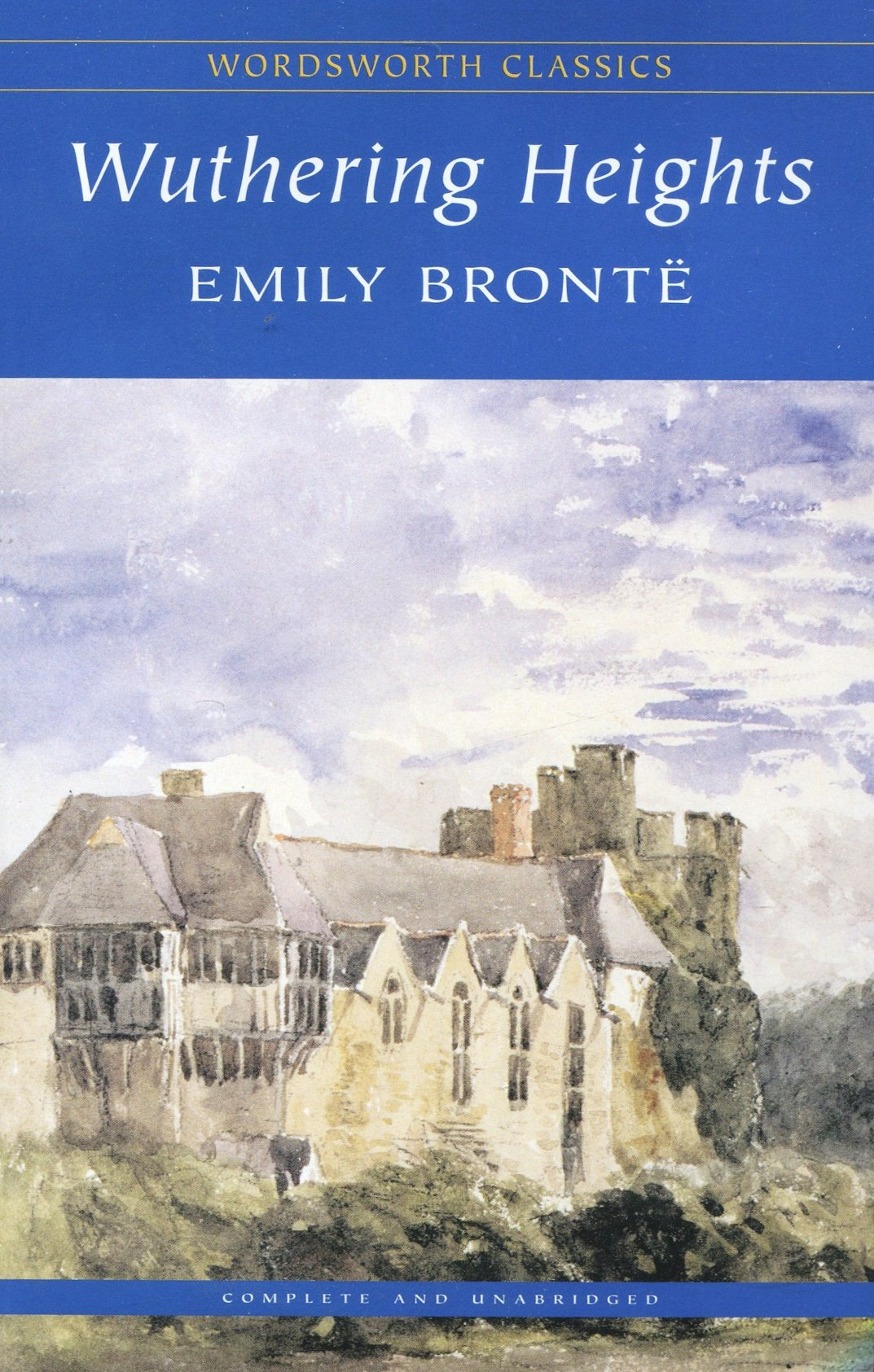 Wuthering Heights)