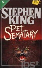 Pet Cematary