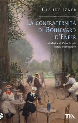 La confraternita di Boulevard d'Enfer)