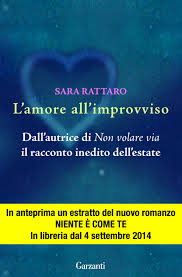 L'amore all'improvviso)