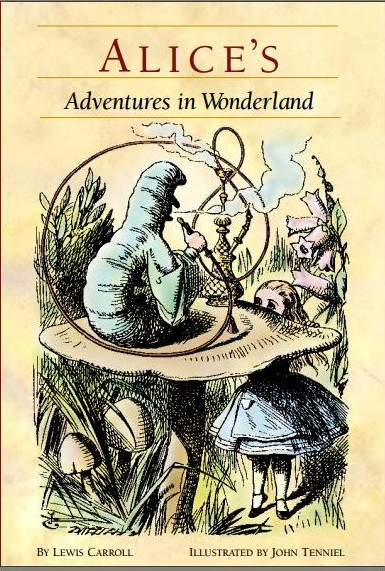 Alice's Adventures in Wonderland)
